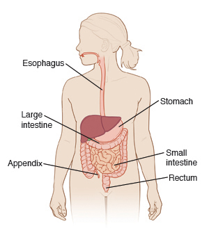 Unknown Causes Of Abdominal Pain Female