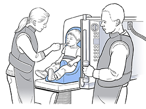SWALLOWING DISORDERS IN INFANTS AND CHILDREN | National ...